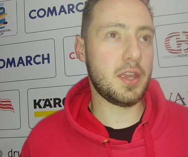 Marek Tvrdoń (Cracovia) bohaterem 4. ćwierćfinału play-off z JKH GKS-em. Wideo