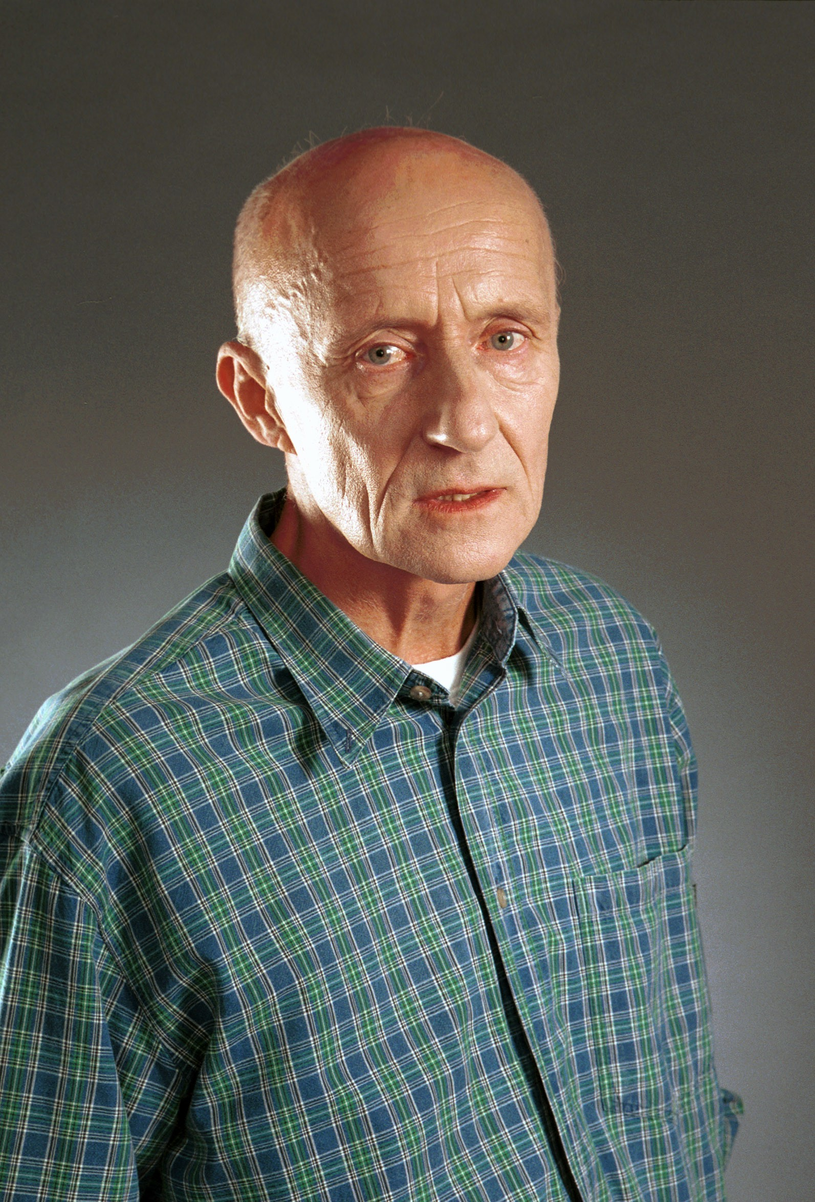 Marek Walczewski /Andrzej Swietlik /Agencja FORUM
