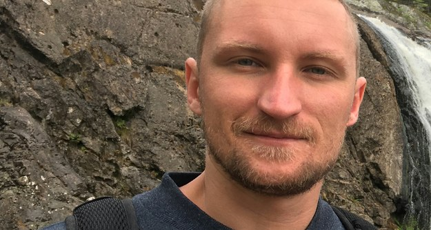 Marek Wiosło