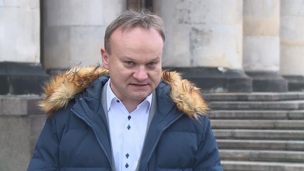 Marek Wołos, ekonomista z Wyższej Szkoły Przedsiębiorczości i Administracji w Lublinie /Newseria Inwestor