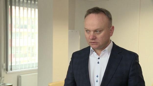 Marek Wołos, Izba Domów Maklerskich /Newseria Biznes