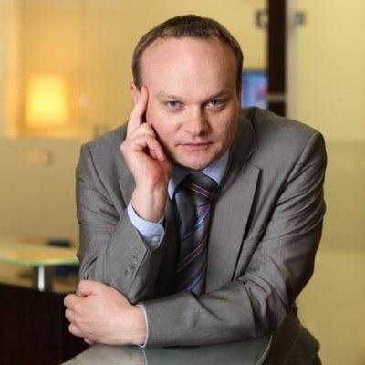 Marek Wołos /TMS Brokers SA