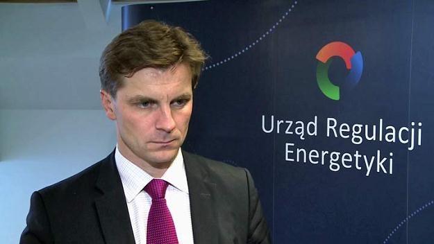 Marek Woszczyk, prezes Urzędu Regulacji Energetyki /Newseria Biznes