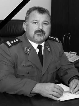 Marek Woźniczka /Policja