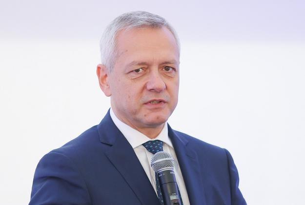 Marek Zagórski /fot. Piotr Molecki /East News