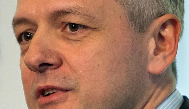 Marek Zagórski, minister cyfryzacji. Fot. Krystian Maj /FORUM