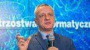 Marek Zagórski zostanie ministrem cyfryzacji