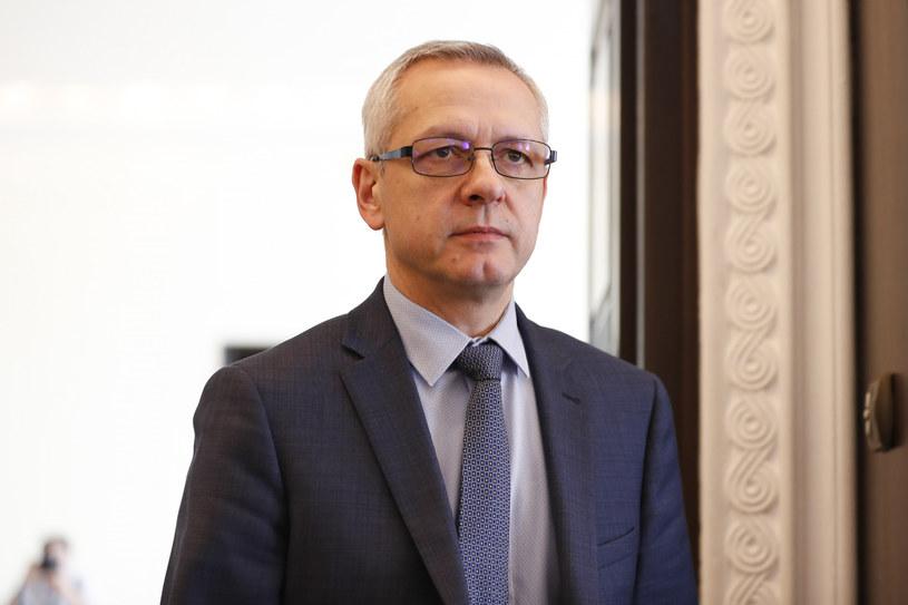 Marek Zagórski /Aleksandra Szmigiel/REPORTER /Reporter
