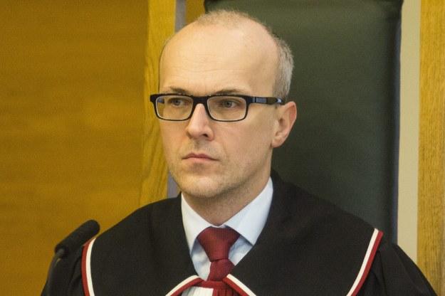 Marek Zubik /Andrzej Hulimka  /Reporter
