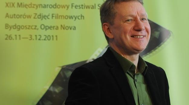 Marek Żydowicz nie chciał jeszcze składać deklaracji, czy festiwal na dłużej pozostanie w Bydgoszczy /PAP
