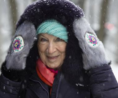 """""""Margaret Atwood. Słowo to siła"""": Portret niezwykłej kobiety i pisarki"""