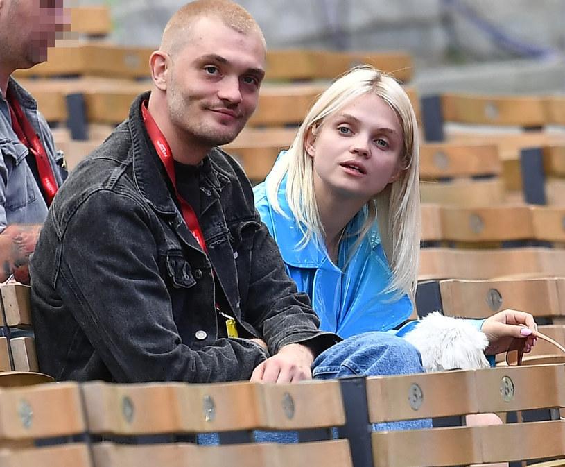 Margaret i Kacezet /Mateusz Jagielski /East News