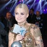 Margaret najlepszą polską artystką 2015! W takiej kreacji odbierała nagrodę