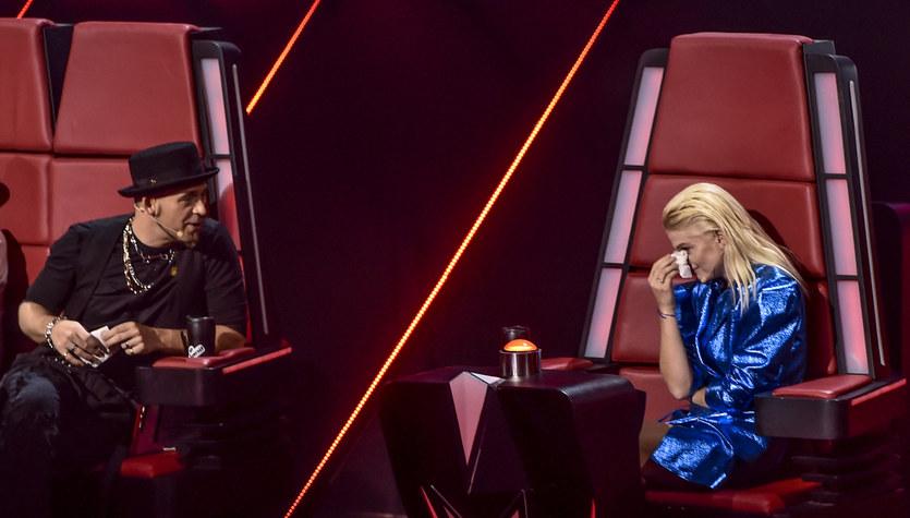 """Margaret odchodzi z """"The Voice of Poland"""". """"Niestety jest w TVP"""""""