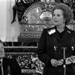 Margaret Thatcher nie będzie miała pomnika przed brytyjskim parlamentem