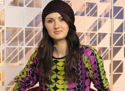 Margo rozmawiała z fanami na czacie INTERIA.PL /INTERIA.PL
