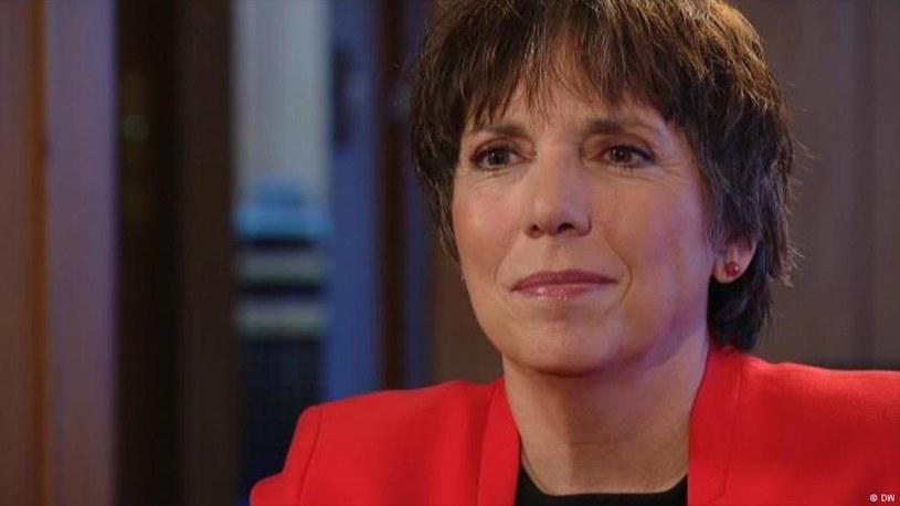 Margot Käßmann /Deutsche Welle