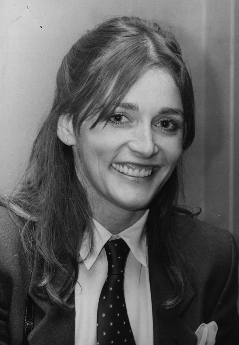 Margot Kidder w 1981 roku /Central Press /Getty Images