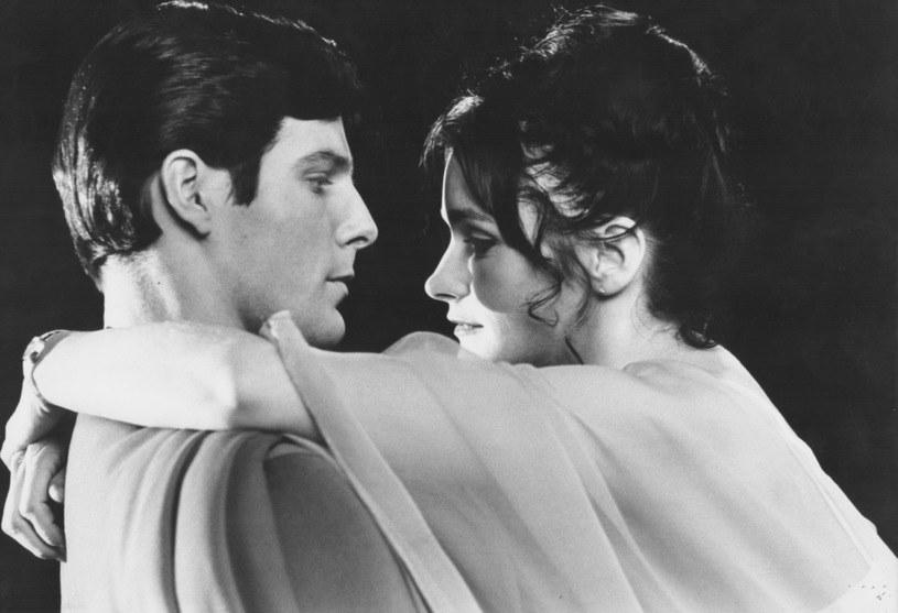 """Margot Kidder w filmie """"Superman"""" /Stanley Bielecki Movie Collection /Getty Images"""