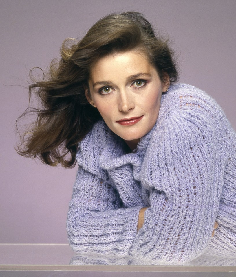 ​Margot Kidder /Harry Langdon /Getty Images