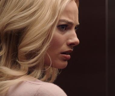 """Margot Robbie w filmie """"Gorący temat"""" [fragment 2]"""