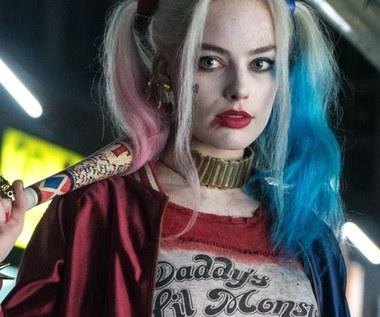 Margot Robbie znów jako Harley Quinn