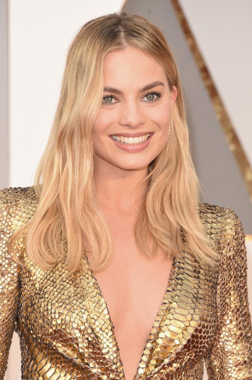 Margot Robbie /Getty Images