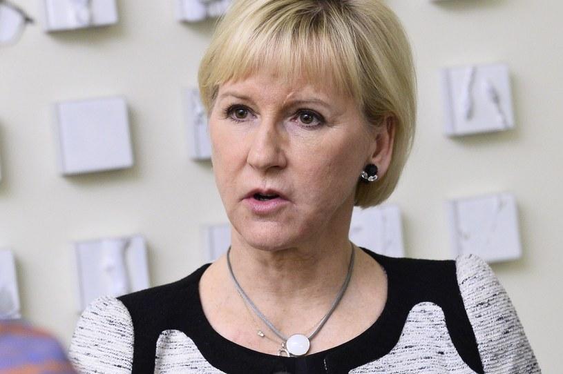 Margot Wallström /AFP