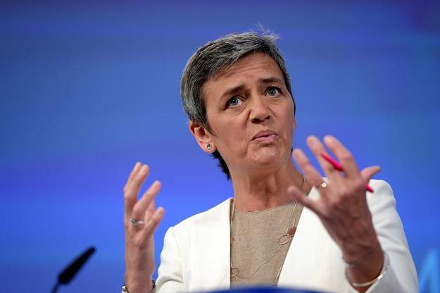 Margrethe Vestager /AFP