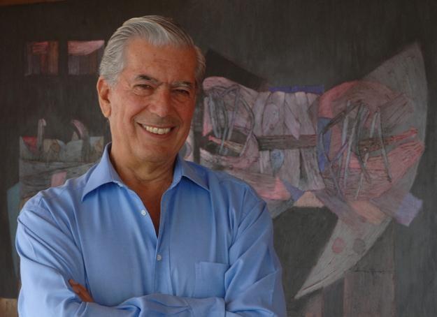 mari Vargas Llosa, fot. Fiorella Battistini /materiały prasowe