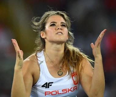 Maria Andrejczyk: Nie mogę się podpalać