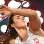 Maria Andrejczyk w fenomenalnej formie przed igrzyskami. Gwiazdy sportu gratulują