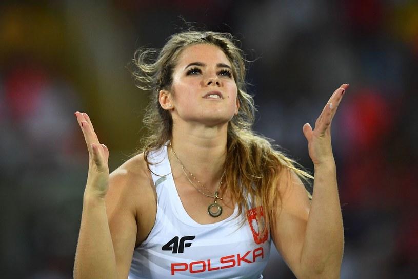 Maria Andrejczyk /AFP