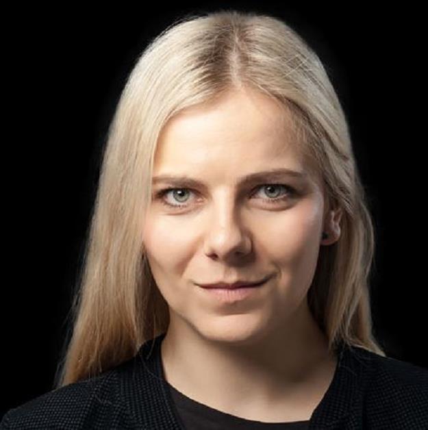 Maria Belka, prezes i założycielka BitEvil /Informacja prasowa