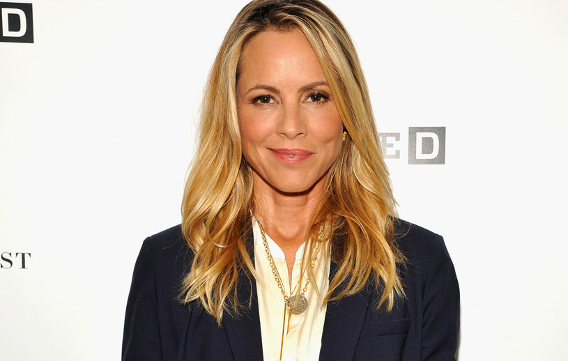 Maria Bello /John Sciulli /Getty Images