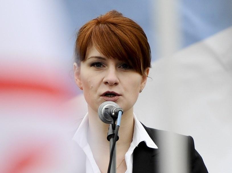 Maria Butina /Associated Press /East News