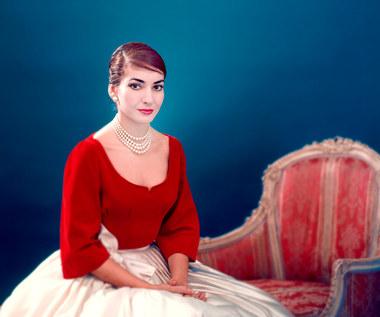 """""""Maria Callas"""": Wielka kariera, burzliwe związki"""