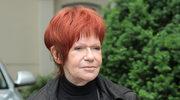 Maria Czubaszek - koneserka... parówek
