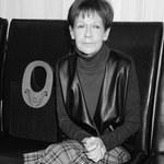 Maria Czubaszek nie żyje. Chorowała od lat
