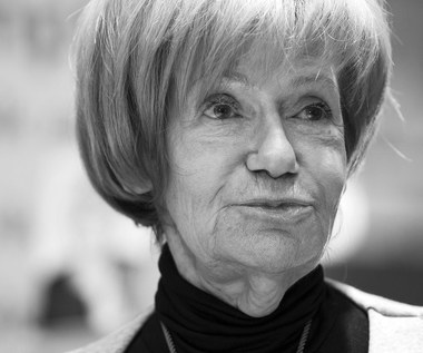 Maria Czubaszek nie żyje
