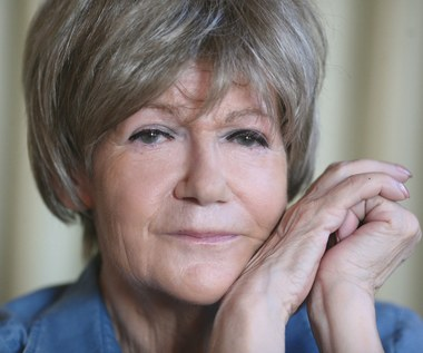 Maria Czubaszek: Ostatni wywiad