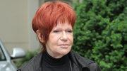 Maria Czubaszek - ponad pół wieku z papierosem