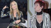 Maria Czubaszek szydzi z Małgorzaty Rozenek: Tak sprzątała, a się rozwiodła!