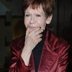 Maria Czubaszek: Tylko słonie i żółwie żyją dłużej ode mnie!