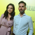 Maria Dębska i Marcin Bosak szczęśliwi jak nigdy dotąd