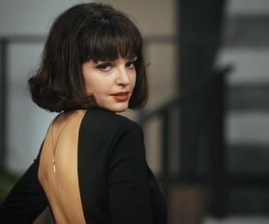 Maria Dębska: Zależało mi, żeby się nie starać