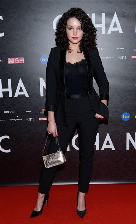 Maria Dębska /Agencja W. Impact