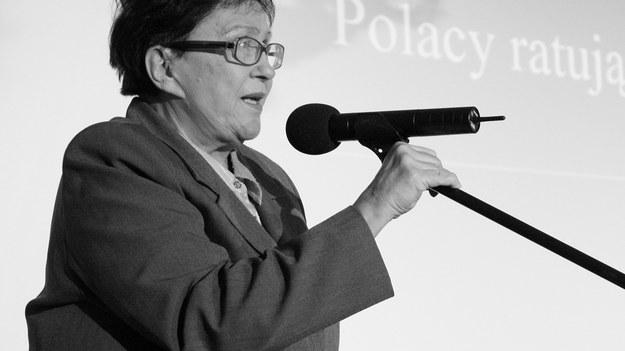 Maria Dmochowska /Paweł Supernak /PAP