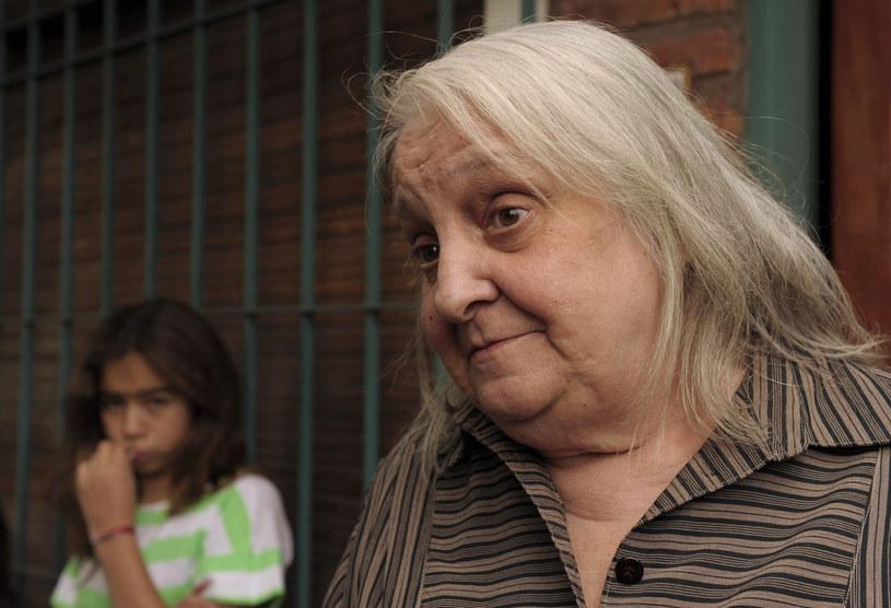 Maria Elena Bergoglio /AFP