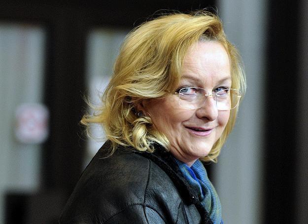 Maria Fekter, minister finansów Austrii /AFP